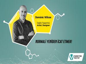 Teknoloji, Sanat Ve Tasarım Dahisi Dominic Wilcox İle Tanışmaya Hazır Mısınız?