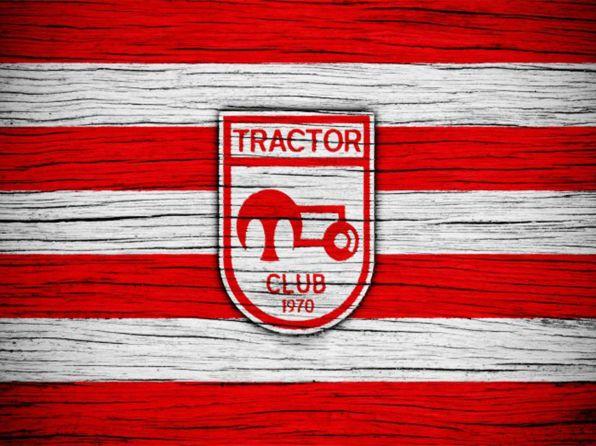 Traktor Sazi Kulübü Adını Ve Logosunu Değiştirdi